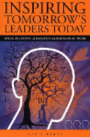 Cover image for Inspiring Tomorrow's Leaders Today... by Avril Henry (2007)